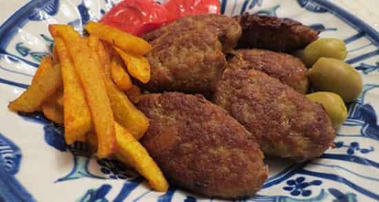 طرز تهیه کباب انگشتی , کباب انگشتی , kabab angoshti , fhf hk ajd