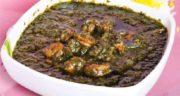 طرز تهیه خورش غوره مسما خوشمزه و مجلسی با گوشت و مرغ