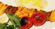 طرز تهیه کباب بختیاری رستورانی خوشمزه با روش ذغالی و تابه ای