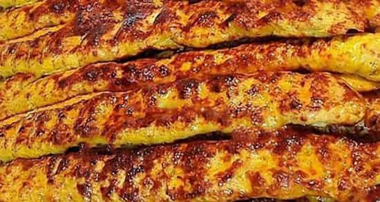 طرز تهیه کباب کوبیده مرغ , کباب کوبیده مرغ , ;fhf ;,fdni lvy , kabab koobide morgh