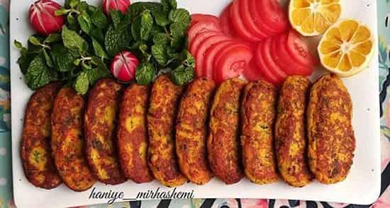 طرز تهیه کوکو مرغ , کوکو مرغ , کوکوی مرغ , kookoo morgh