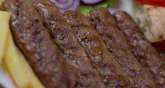 طرز تهیه کباب صرب , کباب صرب , kabab serb , ;fhf wvf