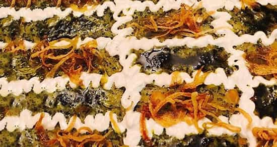 طرز تهیه آش بادمجان تبریزی , دستور پخت آش بادمجون ملایر و سبزوار , ash bademjan , Ha fhnl hk