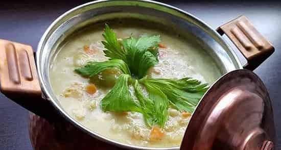 طرز تهیه سوپ کرفس , سوپ کرفس , soup karafs , s vts