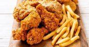 طرز تهیه مرغ کنتاکی خانگی خوشمزه رستورانی و اسپایسی در منزل