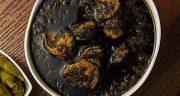 طرز تهیه قلیه میگو خوشمزه و مجلسی به سبک بوشهری و بندری