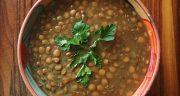 طرز تهیه سوپ عدس خوشمزه و مجلسی مخصوص سرماخوردگی