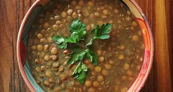 طرز تهیه سوپ عدس , دستور پخت سوپ عدس برای سرماخوردگی , s,\ uns , soup adas