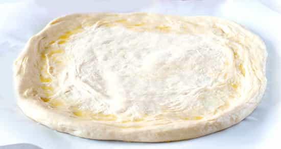 طرز تهیه خمیر پیتزا اصل خانگی عالی و حرفه ای به روش ایتالیایی