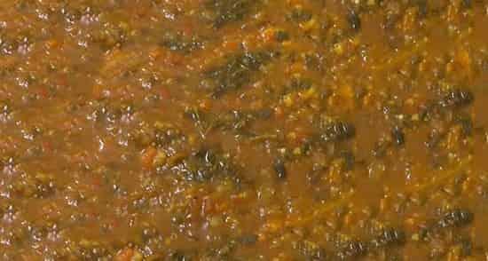 طرز تهیه سوپ سبزیجات ساده و خوشمزه رژیمی برای سرماخوردگی