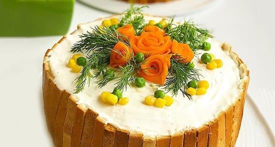 کیک مرغ , طرز تهیه کیک مرغ , کالری کیک مرغ , دستور پخت کیک مرغ گرم خوشمزه
