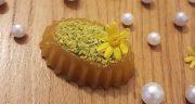 طرز تهیه حلوا آناناس مخصوص مجلسی و خوشمزه با آرد سمولینا