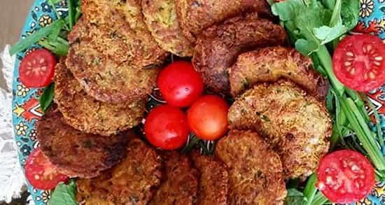 شامی سویا , کتلت سویا , طرز تهیه شامی سویا , دستور پخت شامی سویا بابلی , shami soya . ahld s,dh