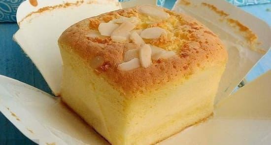 طرز تهیه کیک اسفنجی ساده و خوشمزه خانگی و حرفه ای برای تولد