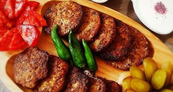 طرز تهیه کوکو ماهی , دستور پخت کتلت ماهی جنوب , کوکوی ماهی بندری خوشمزه