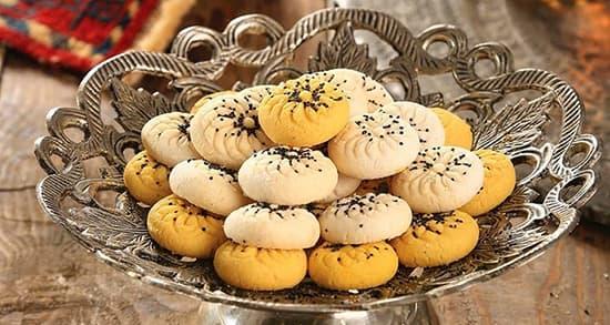 طرز تهیه نان برنجی گیلان , دستور پخت شیرینی برنجی خانگی , xvc jidi khk fvk[d