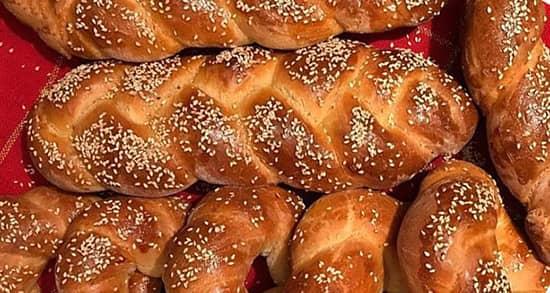طرز تهیه نان شیرمال بدون خمیر مایه , دستور پخت نان شیرمال سنتی و ساده , xvc jidi khk advlhg