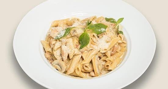 طرز تهیه پاستای حرفه ای خوشمزه اصل ایتالیایی با سس مخصوص