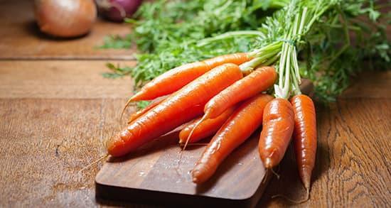 خواص و مضرات هویج ، 50 خاصیت هویج برای سلامتی و درمان بیماری