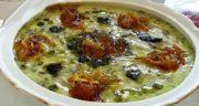 طرز تهیه آش ماست اصیل خوشمزه و مجلسی به روش شیرازی