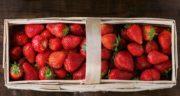 طرز تهیه ترشی توت فرنگی خوش رنگ خانگی