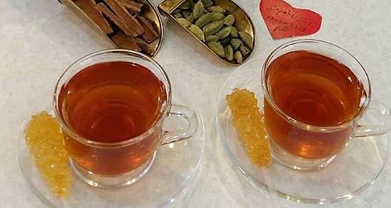 طرز تهیه دمنوش به و سیب دارچین لیمو , دستور دمنوش به طبیعی , xvc jidi nlk a fi