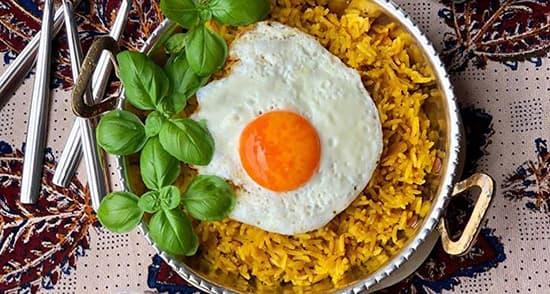 طرز تهیه دمپختک دمی باقالی خوشمزه و مجلسی به روش تهرانی