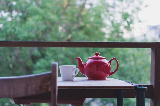 خاصیت های چای سبز برای پوست و زیبایی