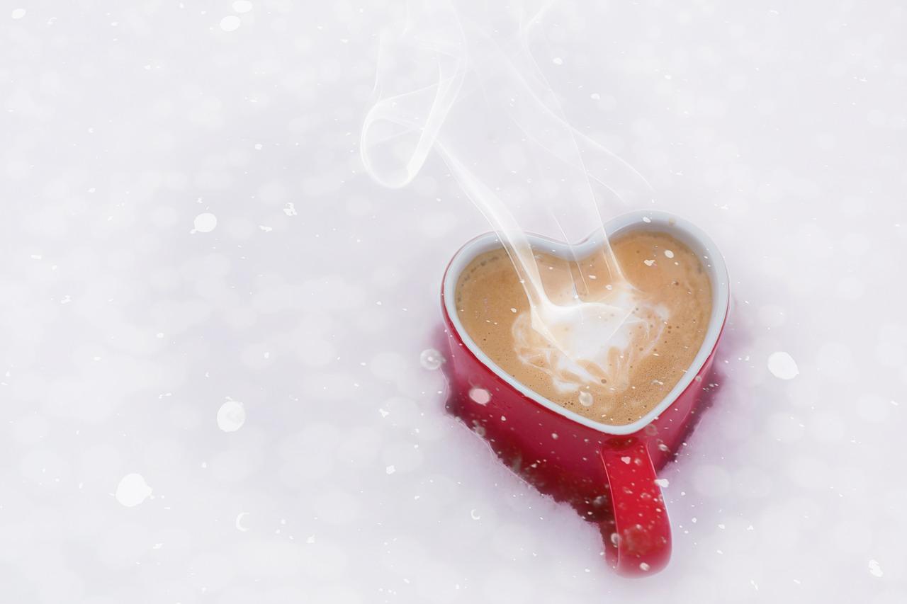 عاشقانه زمستانی