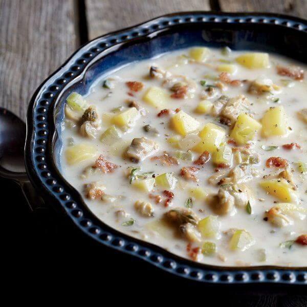 سوپ حلزون