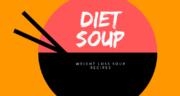 بهترین سوپ های رژیمی برای لاغری