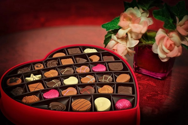 روز عشق - ولنتاین