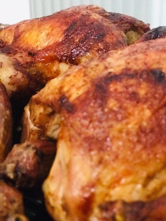 طرز تهیه انواع غذا با مرغ