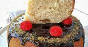 طرز تهیه کیک بدون فر ساده، فوری و خوشمزه