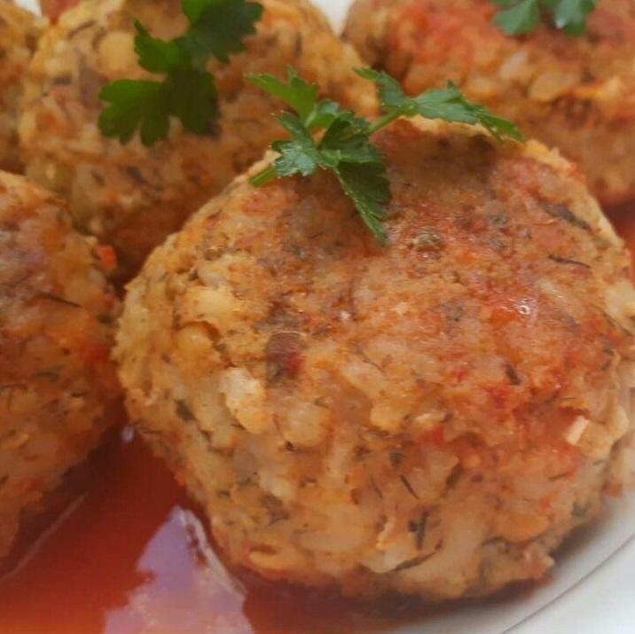 دستور پخت کوفته برنجی خوشمزه و مجلسی اصیل ایرانی
