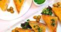 طرز تهیه ساندویچ مونت کریستو خوشمزه با ژامبون و پنیر به روش فرانسوی