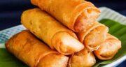 طرز تهیه خمیر یوفکا خانگی و حرفه ای برای پیراشکی و سمبوسه و …