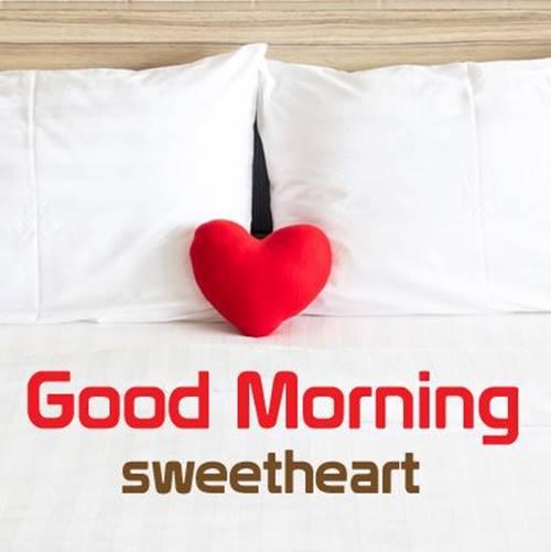 صبح بخیر عشقولانه خفن