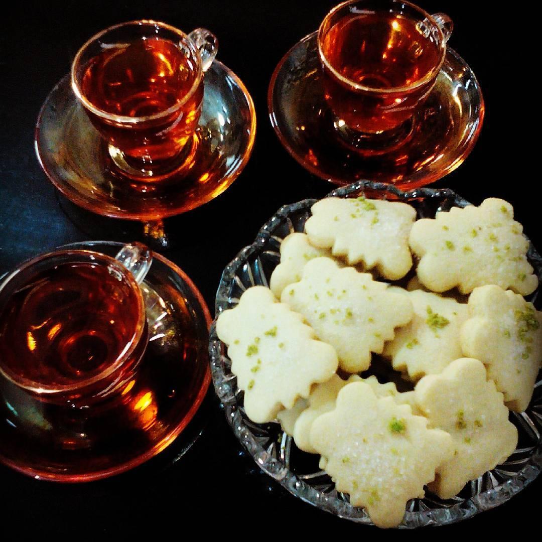 طرز تهیه شیرینی شکری کرمانشاه خوشمزه و ساده برای عید نوروز