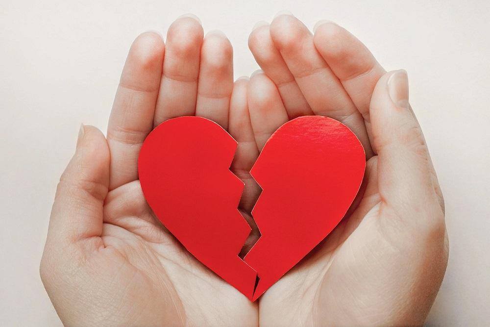 متن عاشقانه دل شکسته جدید