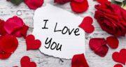 جملات و متن عاشقانه دوستت دارم کوتاه، بلند و جدید برای عشقم و همسرم