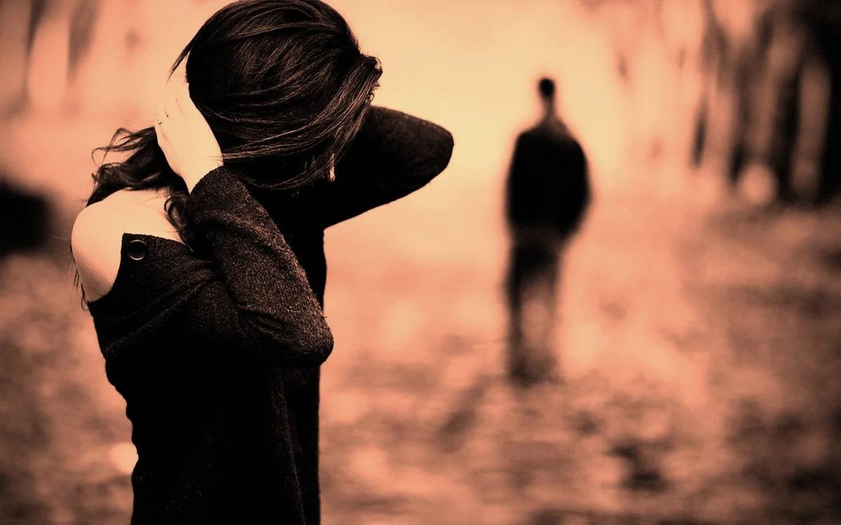 متن عاشقانه جدایی اجباری