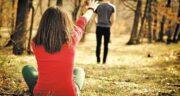 جملات و متن عاشقانه جدایی بلند و طولانی، تلخ، غمگین و اجباری از عشق و یار