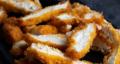 طرز تهیه فیله سوخاری پفکی خوشمزه و مجلسی به روش رستورانی