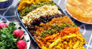 طرز تهیه جواهر پلو خوشمزه و مجلسی با فیله مرغ به روش شیرازی
