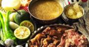 طرز تهیه کله پاچه خانگی خوشمزه و لعاب دار به روش بازاری