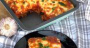 طرز تهیه موساکا بادمجان و گوشت خوشمزه و مجلسی به روش اصلی