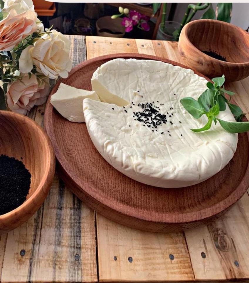 طرز تهیه پنیر خانگی خوشمزه با ماست و سرکه سفید مرحله به مرحله