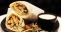 طرز تهیه شاورما مرغ لبنانی خوشمزه همراه با سس مخصوص شاورما