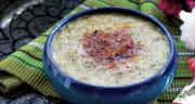 طرز تهیه آش عدس خوشمزه با برنج و بلغور گندم برای سرماخوردگی